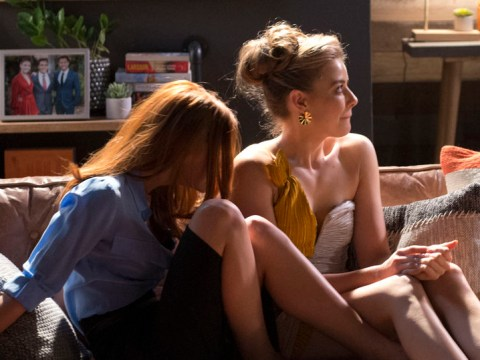 Neighbours spoilers: Actress April Rose Pengilly reveals Elly is falling for Chloe but devious Mel has plans
