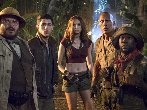 Dwayne Johnson pens a poem to hint 'things may not be as they seem' in Jumanji sequel