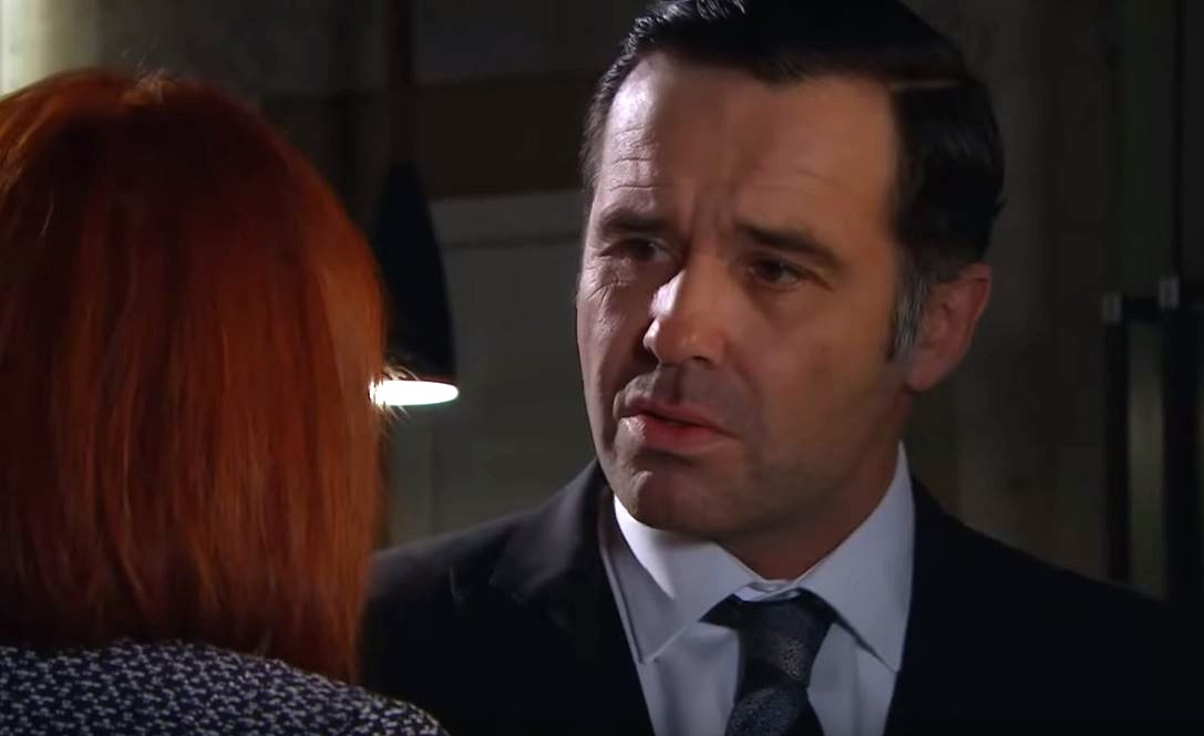 Emmerdale spoilers: Graham Foster plots a new revenge?