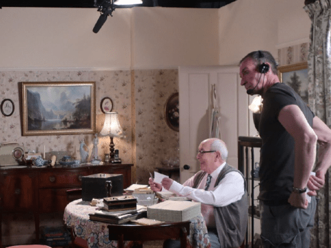 Coronation Street spoilers: First look as Malcolm Hebden returns as Norris Cole
