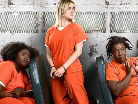 Will Piper Chapman still be in Orange is the New Black in season 7?