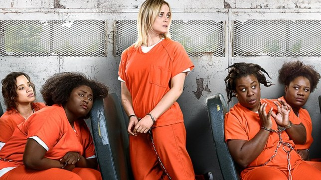 Orange Is The New Black Release Date 2019 When is Orange Is The New Black season 7 released and who's in the
