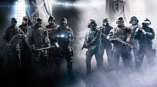 Rainbow Six Siege 'not going to stop' adding new operators