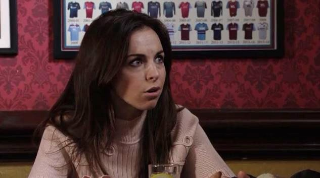 EastEnders airs eye-opening point about consent after Ruby Allen's accused of sexual assault