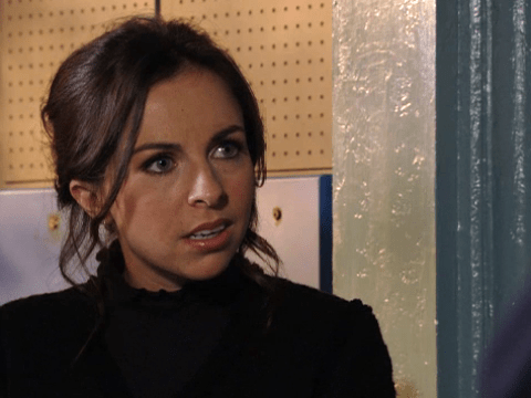 EastEnders spoilers: Ruby Allen is arrested for sexual assault on a man amid rape case
