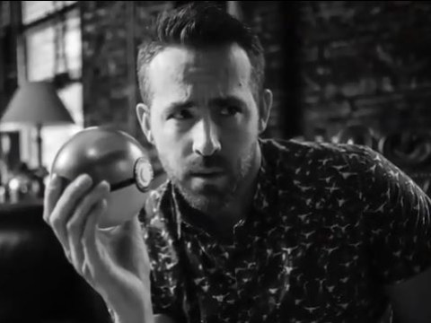 Ryan Reynolds reveals how he 'lived and breathed' Detective Pikachu in hilarious clip – new trailer tomorrow