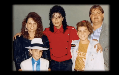 Leaving Neverland director hopes we understand why alleged victims' mums let them sleep with Michael Jackson