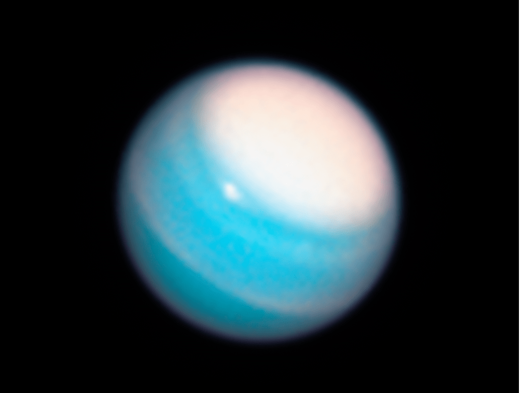 Make sure you don't miss the chance to show lovers and friends Uranus this Valentine's Day