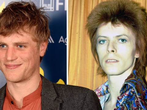 David Bowie's son Duncan Jones slams plans for new biopic starring Lovesick star Johnny Flynn as lead