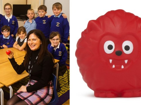 Primary school bans Comic Relief red noses
