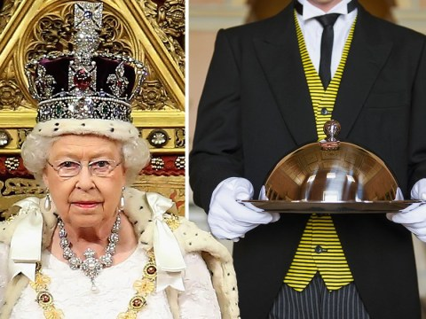 Fancy working for the Queen? Buckingham Palace is looking for a new butler