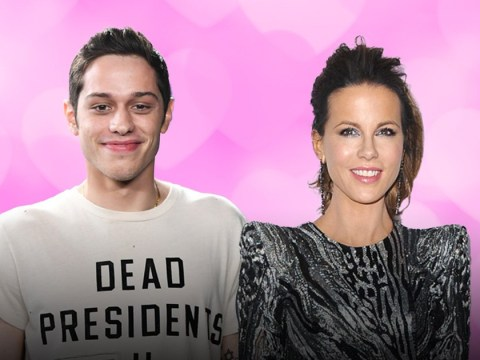 Kate Beckinsale has best response to fan quizzing her about rumoured boyfriend Pete Davidson