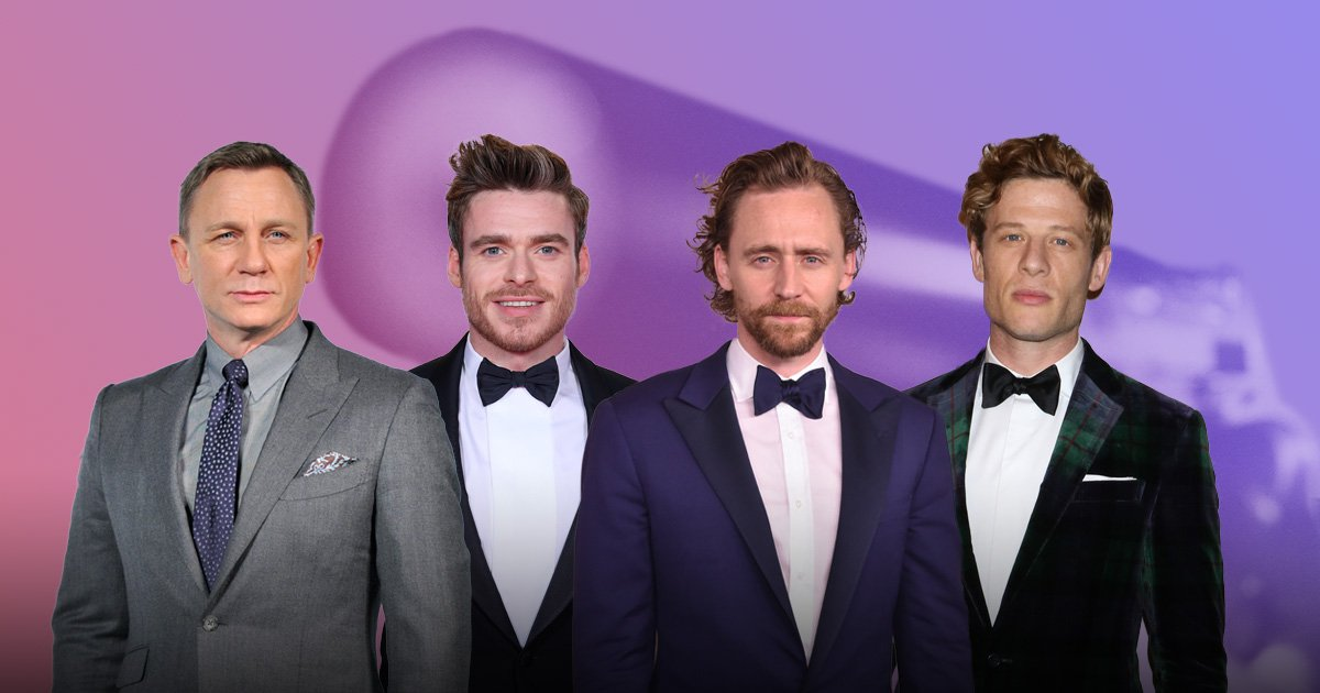 Who will be the next James Bond – from Tom Hiddleston to James Norton to Richard Madden?