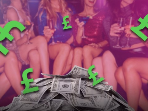 Modern Etiquette: I don't want to spend £300 on going to a hen do