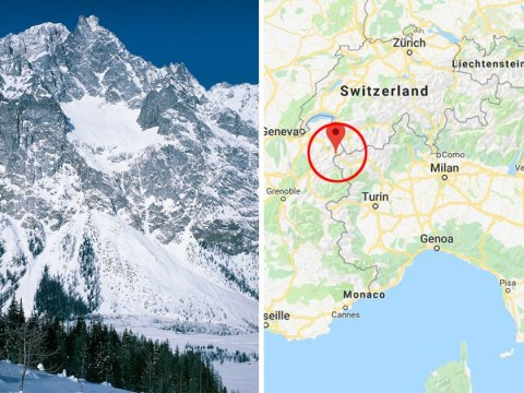 British skier among dead after avalanche in Italian Alps