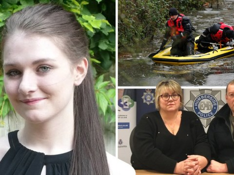 Mum's voice cracks as she makes desperate plea to find missing daughter Libby Squire