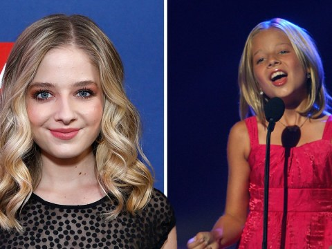 America's Got Talent star Jackie Evancho reveals experience with 'paedophiles and stalkers' since winning show aged 10