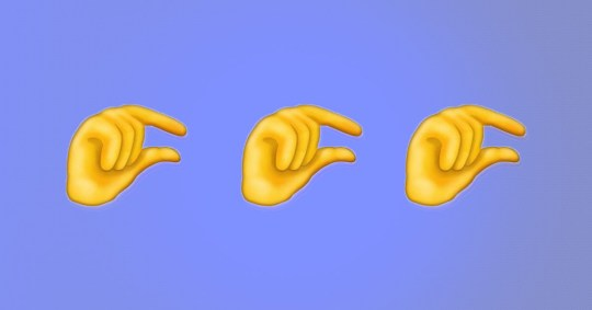 A 'tiny penis' icon is one of 230 new emojis coming in 2019
