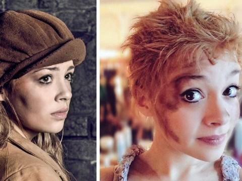 Carrie Hope Fletcher set to star in Les Miserables for third time, alongside Michael Ball and Matt Lucas
