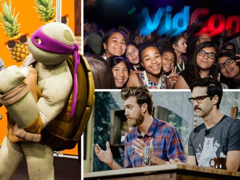 Everything you need to know about VidCon as the YouTube convention comes to the UK for the first time