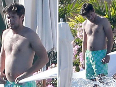 Niall Horan truly has his solo career sussed as he soaks up the sun in Mexico