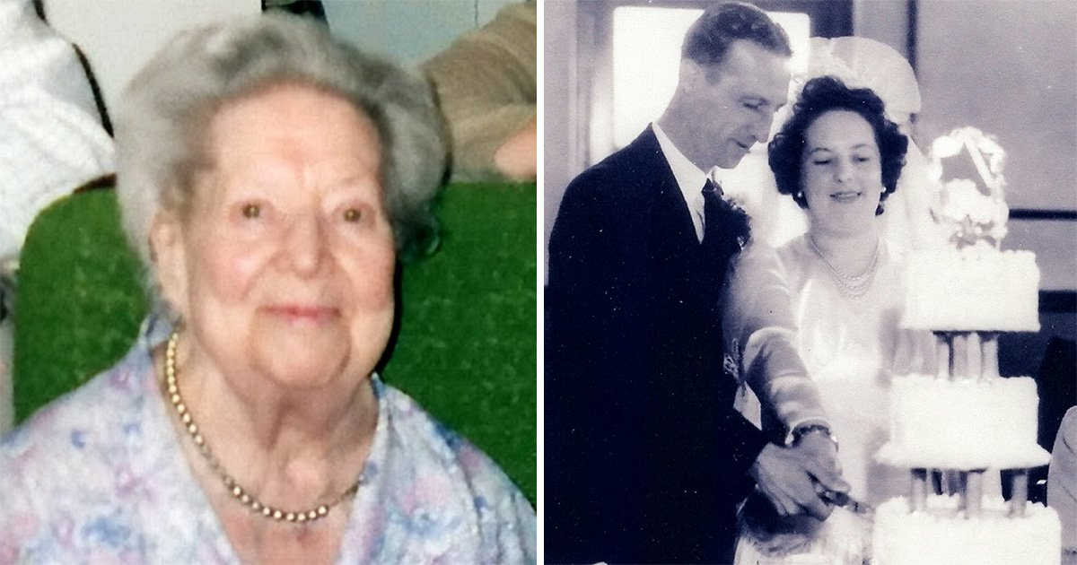 War hero 'died in poverty' after son-in-law stole £115,000 from her
