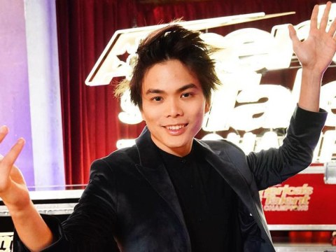 Do AGT: The Champions fans already know finale results? 'Spoilers' are being left on Shin Lim's Instagram