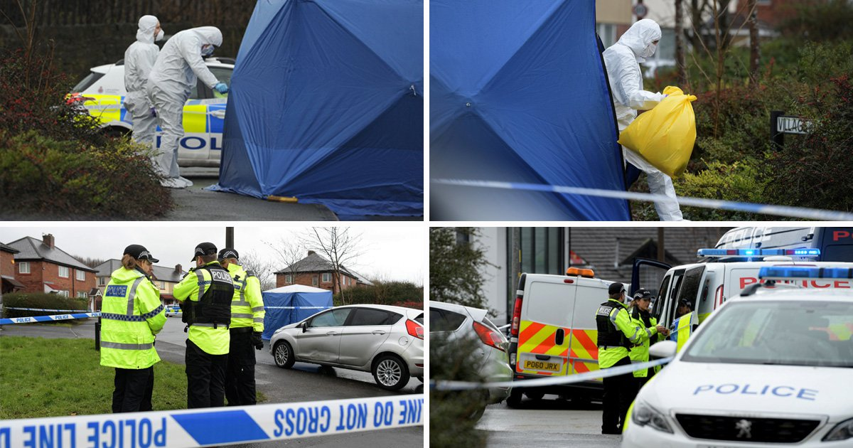 Murdered woman was so 'brutally assaulted' officers wrongly identified her as man