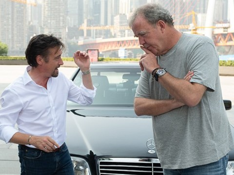 The Grand Tour season 3 episode 6: Richard Hammond gets back behind the wheel of a supercar as the gang ship second hand limos to China