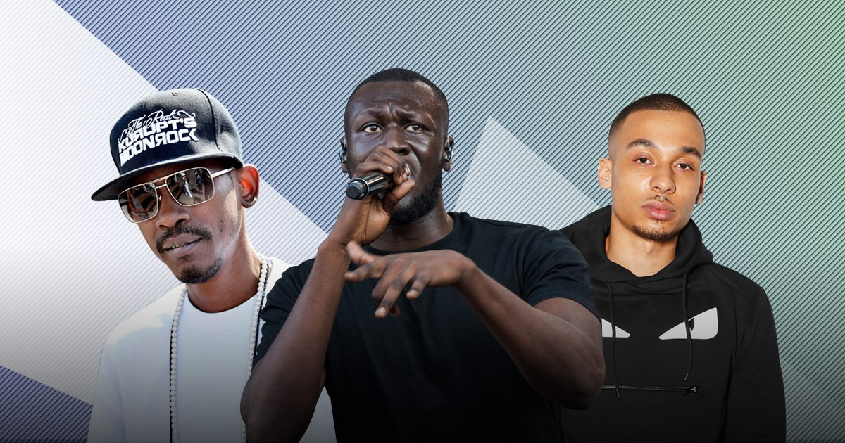 Stormzy to curate parties at Snowbombing as festival celebrates 20th anniversary