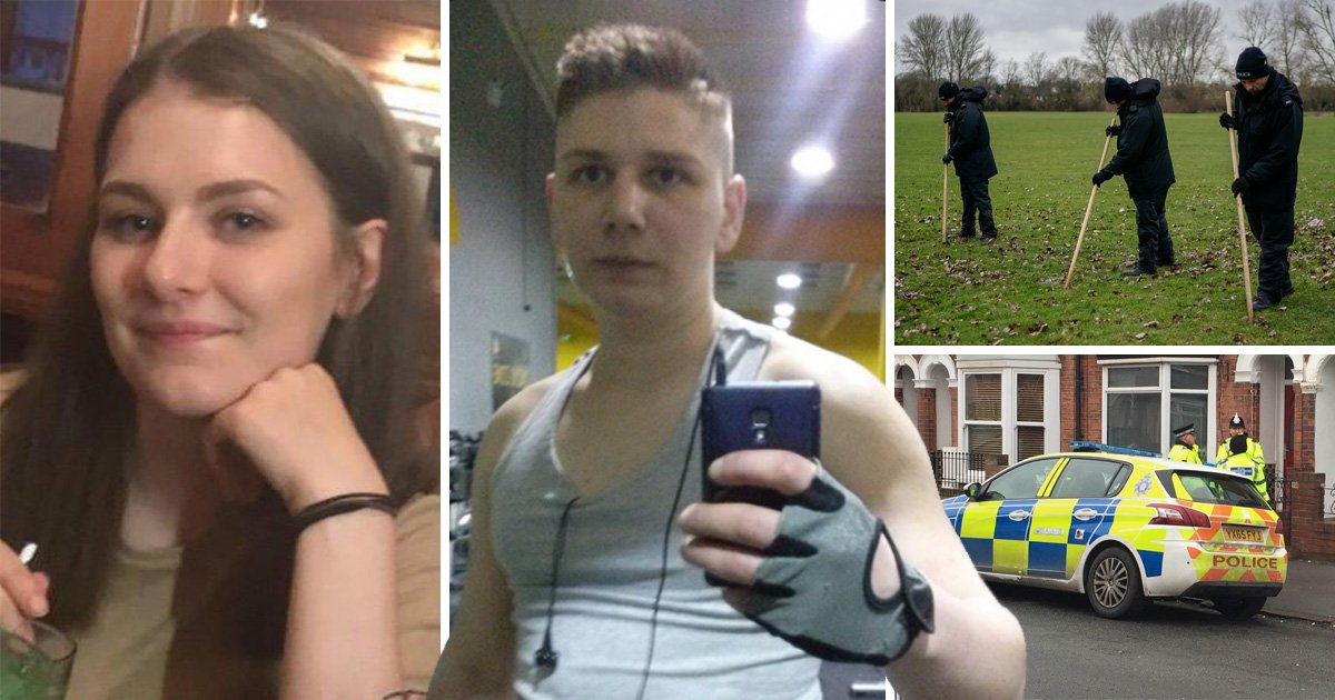 Mum of butcher held over student's disappearance says 'he's no killer'