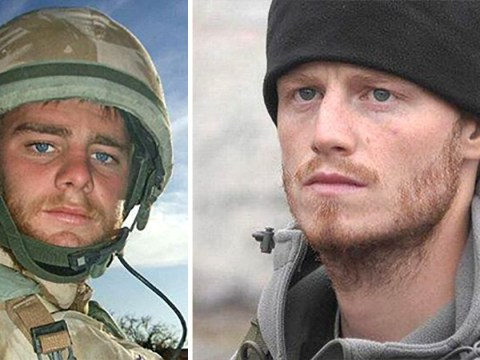 SAS: Who Dares Wins recruit Milo Mackin was spurred on to finale by late brother Travis: 'He was telling me not to quit'