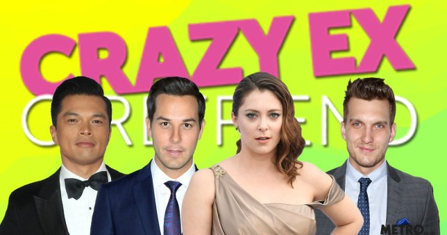 Life After Crazy Ex-Girlfriend: What the cast have planned