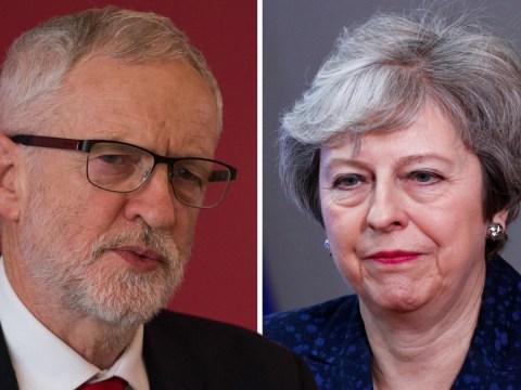 Second referendum still on Labour's table, Jeremy Corbyn says
