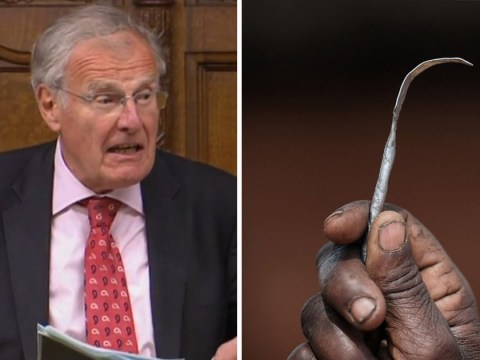 From FGM to upskirting: Dinosaur MPs like Chope must be stopped from blocking life-changing legislation
