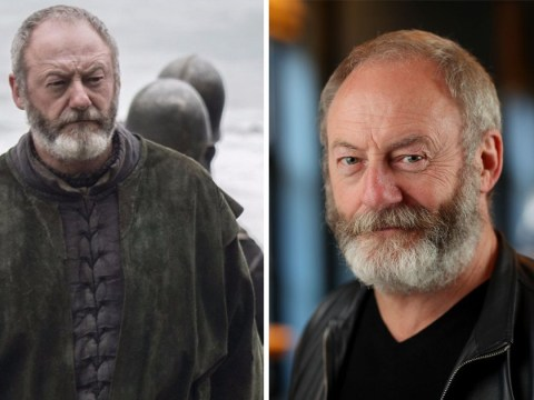 Game of Thrones's Liam Cunningham thinks show should quit while they're still cool