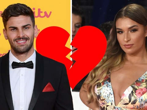 Love Island's Zara McDermott not speaking to ex Adam Collard: 'No need for a friendship'