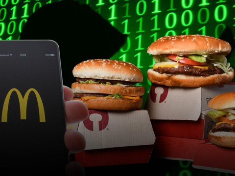 'Hamburglar' hackers have figured out a way of getting free food from McDonald's