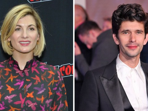 Doctor Who's Jodie Whittaker was told Ben Whishaw should have played Time Lord