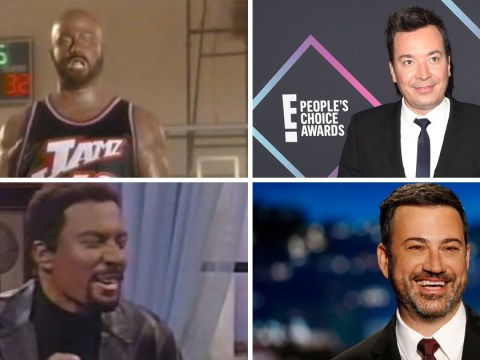 Jimmy Fallon and Jimmy Kimmel exposed for wearing blackface by Nick Cannon