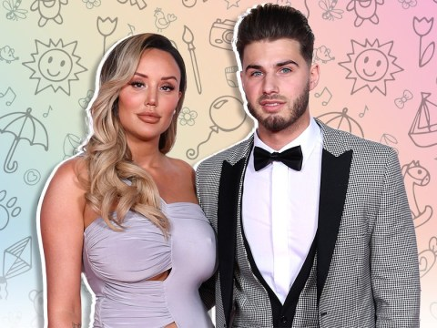 Charlotte Crosby and boyfriend Josh Ritchie 'hit bad patch' as she piles on pressure to get engaged