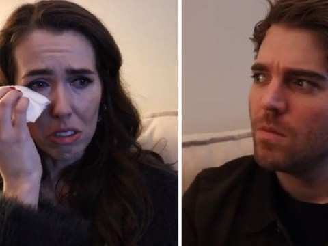 Brittani Louise Taylor hails Shane Dawson's conspiracy episode as 'brilliant' despite claims he trivialised her story