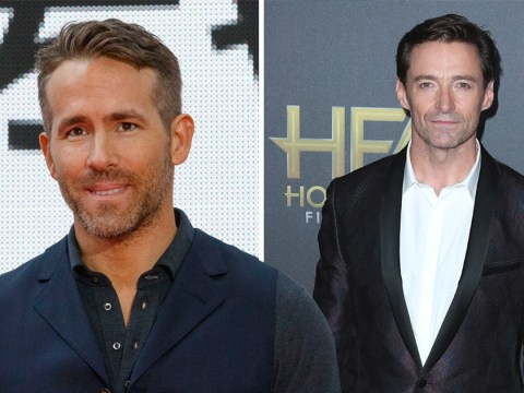 Ryan Reynolds ends 'truce' with Hugh Jackman as he expertly trolls Grammy win
