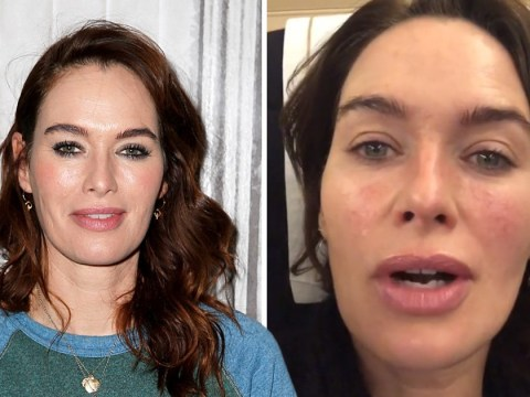 Game Of Thrones' Lena Headey claps back at troll who told her to wear make-up and it's so Cersei Lannister