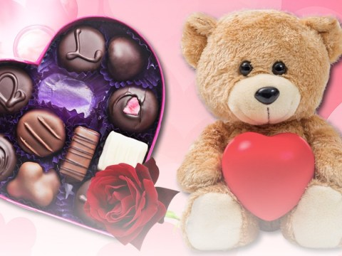 These are the 10 least-wanted Valentine's Day gifts