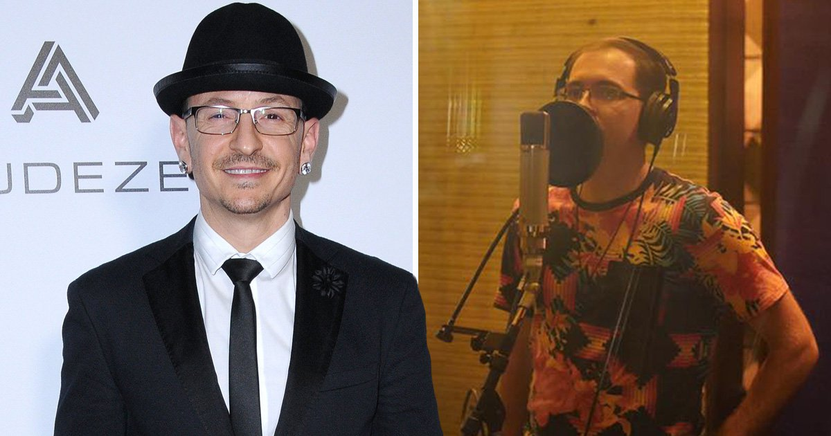 Chester Bennington's son re-records late Linkin Park frontman's classic songs