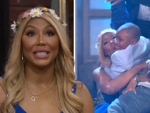 Tamar Braxton wins Celebrity Big Brother US in nail-biting finale against Ricky Williams