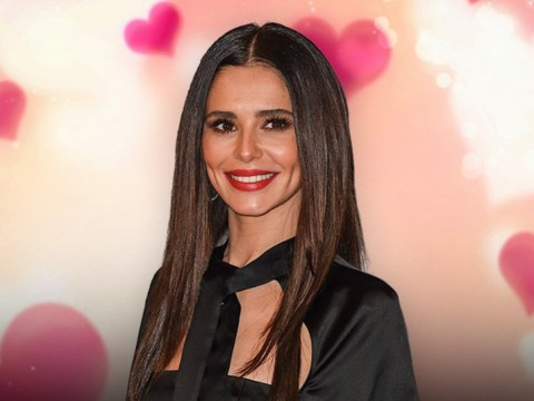 Cheryl calls out for Valentine as ex-boyfriend Liam Payne 'romances' Naomi Campbell