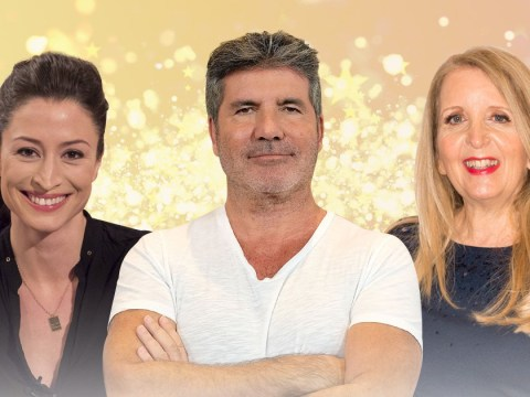 X Factor: Battle of The Stars was a forgotten gem – so why has it taken 13 years for a celebrity version to return?