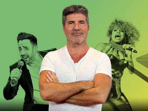 Former X Factor stars 'talk in secret WhatsApp group about returning for Simon Cowell's new show'